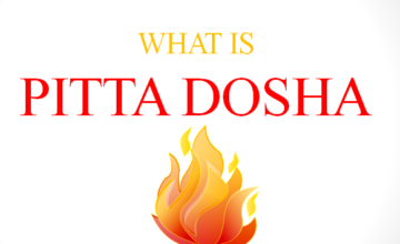 What is Pitta dosha?